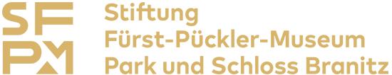 Logo Fürst Pückler Museum