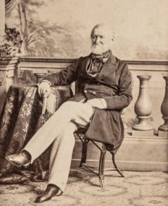 Frürst Hermann von Pückler
