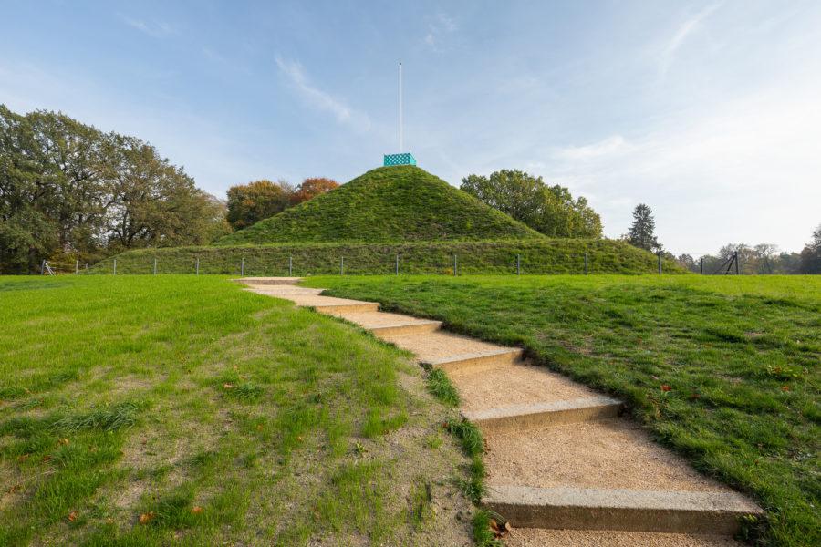 Landpyramide